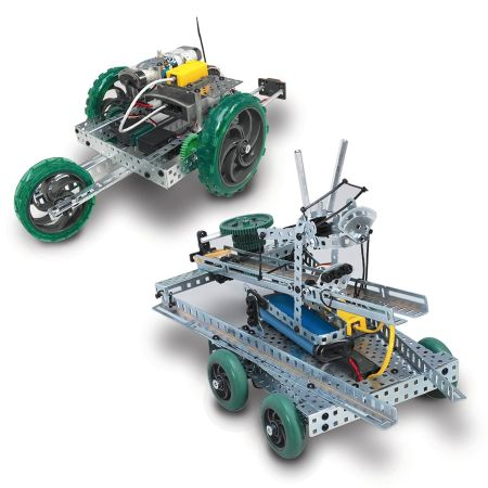 Vex Robotics Models The Autodesk Vex Robotics